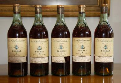 Finest and Rarest - Pre-phylloxera cognac